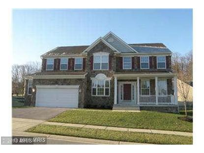 4326 RIVIERA SUN DR Ellicott City, MD 21043 MLS# HW8229194