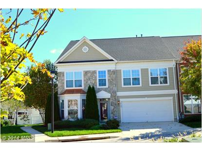 8775 SAGE BRUSH WAY Columbia, MD MLS# HW8251084