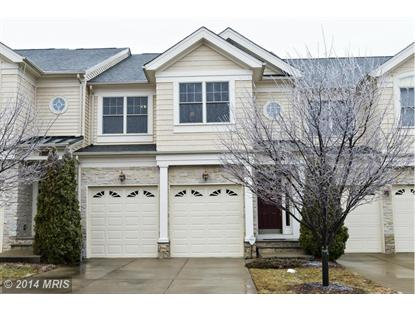 8734 TIMBER OAK LANE Laurel, MD MLS# HW8267222