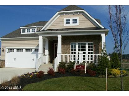 11234 GENTLE ROLLING DR Marriottsville, MD MLS# HW8271277