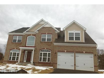 8615 HICKORY HILLS LN Laurel, MD 20723 MLS# HW8278871