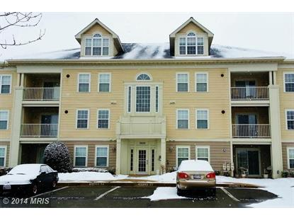 9050 GRACIOUS END CT #303 Columbia, MD MLS# HW8283745