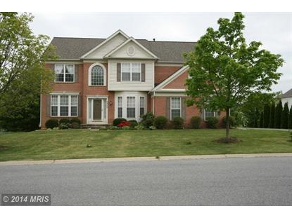 6406 SHANNON CT Clarksville, MD 21029 MLS# HW8284433