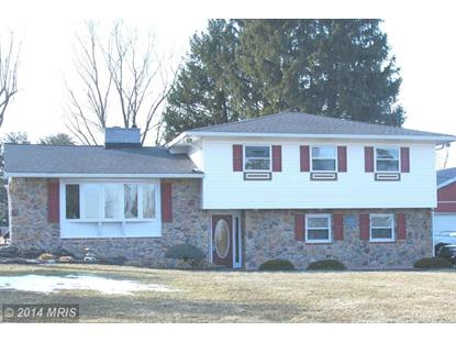 1230 DRIVER RD Marriottsville, MD MLS# HW8287772