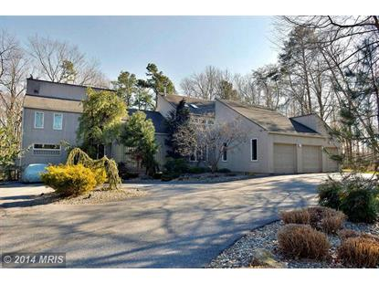 11665 LOG JUMP TRL Ellicott City, MD MLS# HW8291541