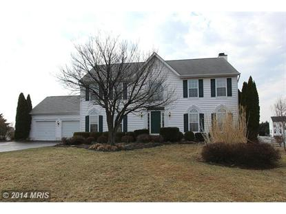 14725 CARRIAGE MILL RD Cooksville, MD MLS# HW8292248