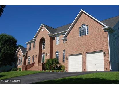 11363 BARLEY FIELD WAY Marriottsville, MD MLS# HW8293795