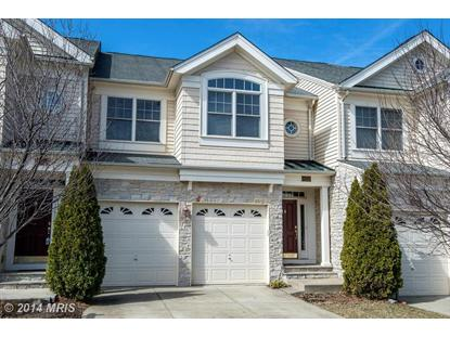 8732 TIMBER OAK LN Laurel, MD MLS# HW8296485