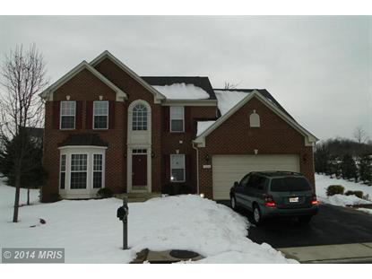 7202 LYNDSEY WAY Elkridge, MD 21075 MLS# HW8302989