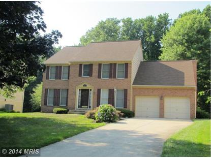 6016 MIDDLEWATER CT Columbia, MD 21044 MLS# HW8306850