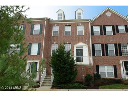 6030 HELMSMAN WAY #A3-52 Clarksville, MD 21029 MLS# HW8307033
