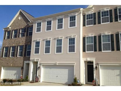 7814 RIVER ROCK WAY Columbia, MD 21044 MLS# HW8309719
