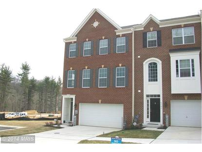 6813 FLOUR MILL COURT Columbia, MD MLS# HW8311005