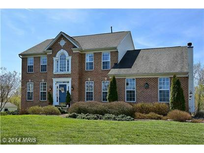 14609 FREDERICK RD Cooksville, MD MLS# HW8316495