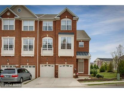 9702 SCENTLESS ROSE WAY Laurel, MD MLS# HW8321556
