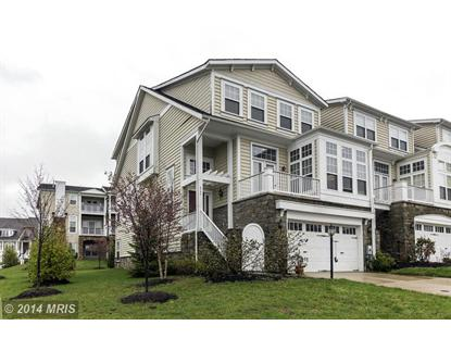 8734 BOULDER RIDGE RD Laurel, MD MLS# HW8322354
