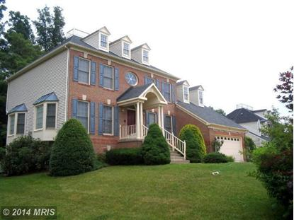 8464 SPRING SHOWERS WAY Ellicott City, MD 21043 MLS# HW8326317