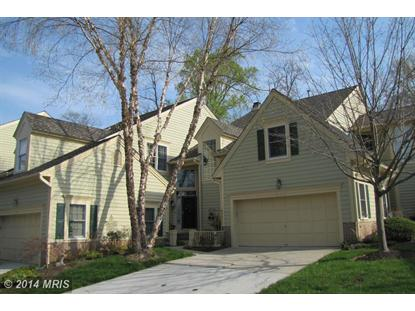 5151 HARPERS FARM RD #22 Columbia, MD MLS# HW8327644