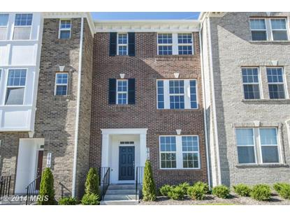7012 JOANN KHAN DR Elkridge, MD MLS# HW8330570