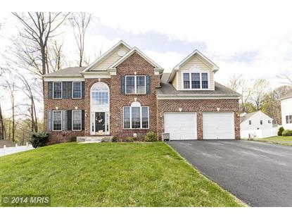 6028 JERRYS DR Columbia, MD MLS# HW8330905
