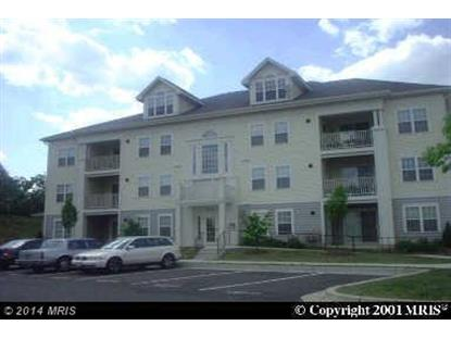 9150 GRACIOUS END CT #101 Columbia, MD MLS# HW8336081