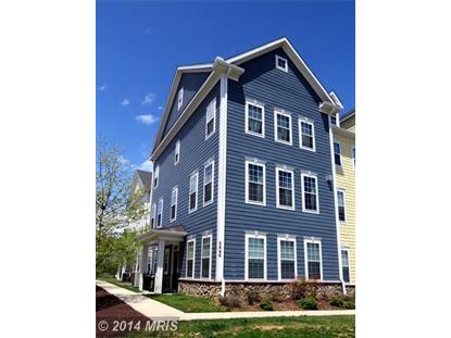 5846 DONOVAN LN Ellicott City, MD MLS# HW8337835