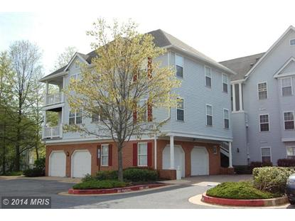 5804 WYNDHAM CIR #203 Columbia, MD MLS# HW8345030