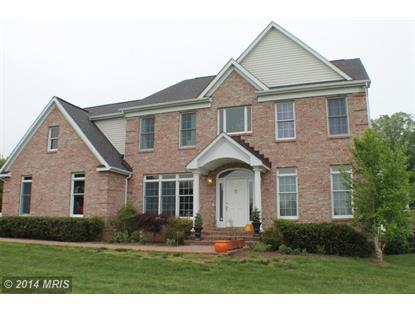 5421 JAMESWAY CT Clarksville, MD 21029 MLS# HW8350401