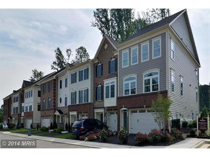 4909 AUTUMN CREST WAY Ellicott City, MD MLS# HW8352294