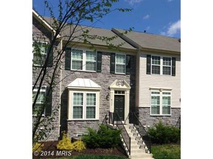 6731 CALEB DORSEY SQ #30 Elkridge, MD MLS# HW8353415
