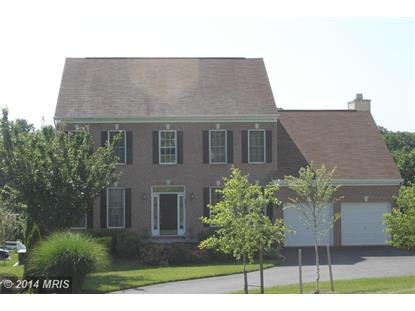 12024 MARGARET CT Marriottsville, MD MLS# HW8355500