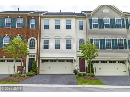 10528 OLD ELLICOTT CIR #41 Ellicott City, MD MLS# HW8356488