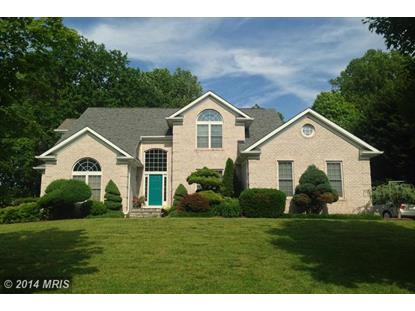 11339 BARLEY FIELD WAY Marriottsville, MD MLS# HW8364327