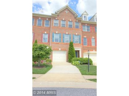 11017 BIRCHTREE LN #36 Laurel, MD MLS# HW8366098