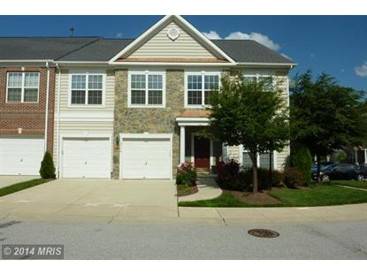 8736 WARM WAVES WAY #67 Columbia, MD MLS# HW8371510