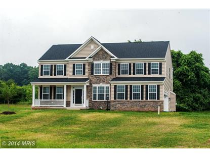 12133 OLD FREDERICK RD Marriottsville, MD MLS# HW8375077