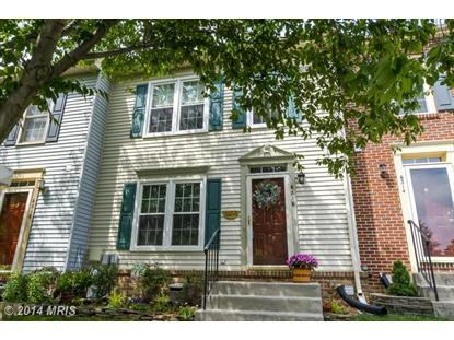 6316 HAMPTON PL Elkridge, MD MLS# HW8375390