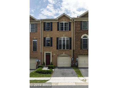 8920 DAWSON MANOR DR Ellicott City, MD MLS# HW8375567
