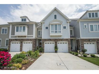 8713 POLISHED PEBBLE WAY Laurel, MD MLS# HW8375592