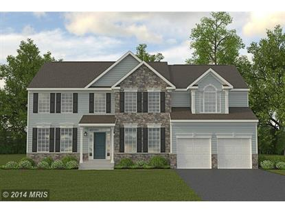 11267 OLD FREDERICK RD Marriottsville, MD MLS# HW8379686