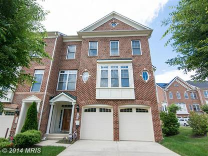 9771 JUNE FLOWERS WAY Laurel, MD MLS# HW8381558