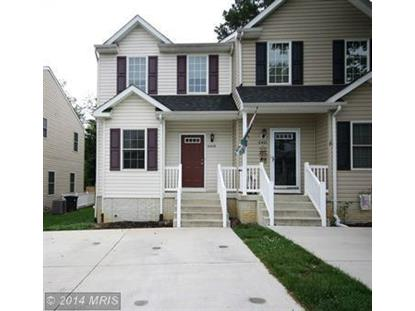 6418 BEECHFIELD AVE Elkridge, MD MLS# HW8382204
