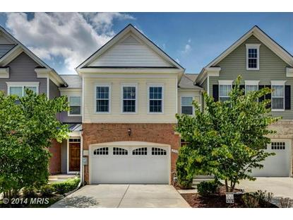8509 YOUNG RIVERS CT #21 Laurel, MD MLS# HW8387040
