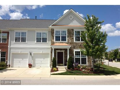 8819 WARM GRANITE DR #56 Columbia, MD MLS# HW8394066