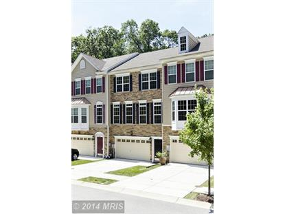 2932 BROCKS WAY #L Ellicott City, MD MLS# HW8394925