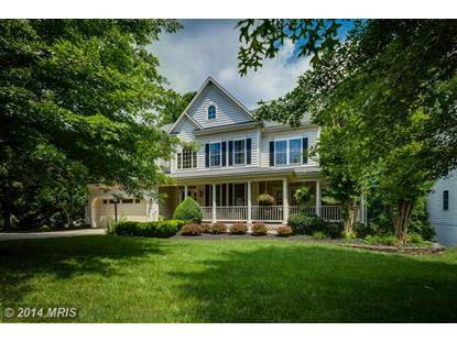 6513 OCEAN SHORE LN Columbia, MD MLS# HW8397167