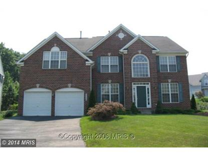 6190 DOWNS RIDGE CT Elkridge, MD 21075 MLS# HW8397795
