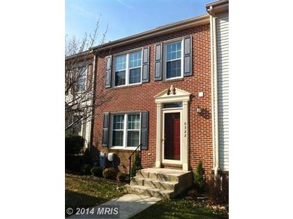 6322 TROY CT Elkridge, MD MLS# HW8399997