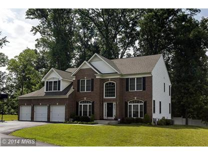 10607 HICKORY POINT LN Columbia, MD MLS# HW8400608