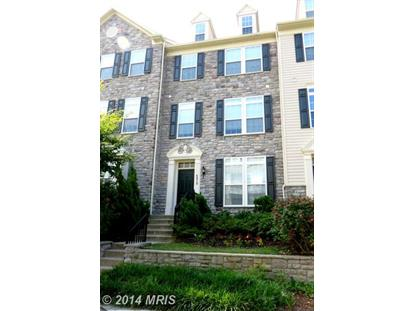 6930 RED CLAY FORGE #10 Elkridge, MD MLS# HW8400783